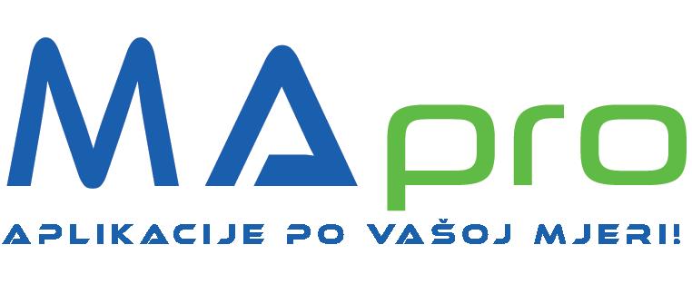 Dobrodošli na MApro d.o.o. za informatiku i usluge, Rijeka, Hrvatska